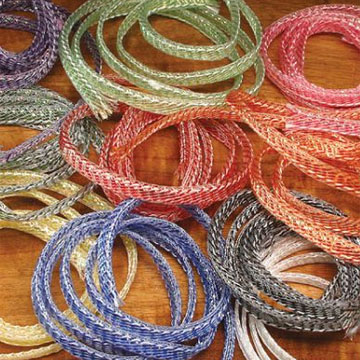 Fly Tying Materials - Tubing