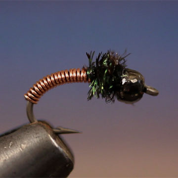 Fly Tying Materials - Tinsel Wire & Spooled Items