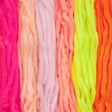 Fly Tying Materials - Yarn