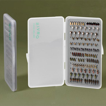 Fly Boxes
